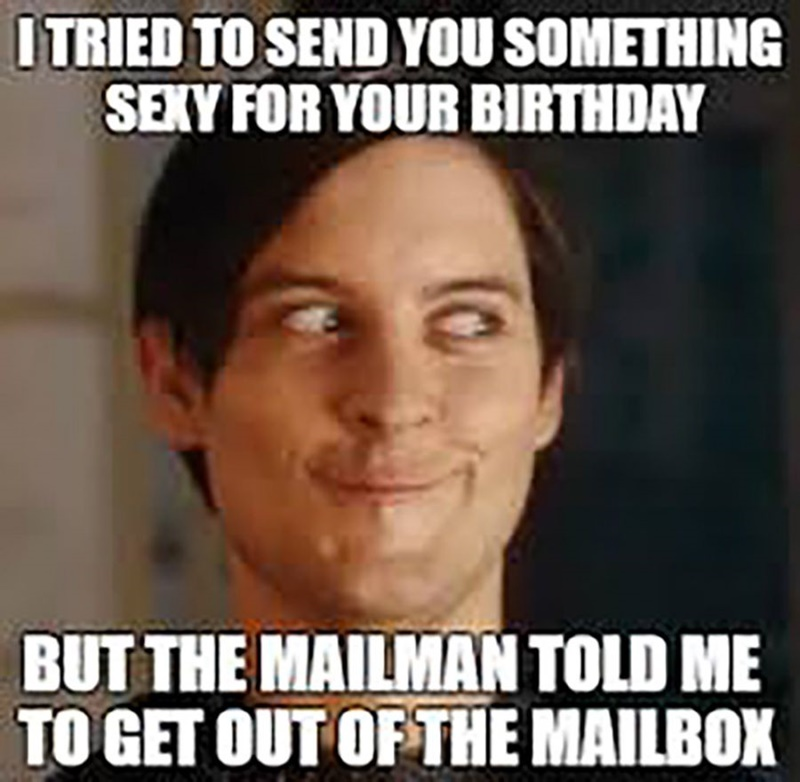 200 Happy Birthday Meme Ways To Declare The Annual Awesomeness